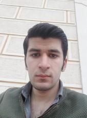 Yamac, 22, Turkey, Istanbul