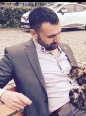 Schoolforgods, 38, Turkey, Muratpasa