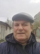 Yuriy, 64, Russia, Saratov