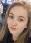 Anna, 21  , Monino