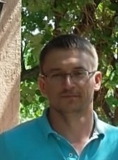 Yan., 46, Russia, Klin