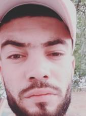 Abd Enoure, 23, Algeria, Annaba
