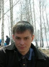 Anton, 42, Russia, Irkutsk