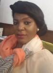 Negra Genuína, 36  , Luanda