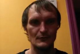 Vovochka, 37 - Just Me