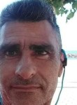 Francisco, 50  , Madrid