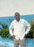 maniema christo, 46  , Kinshasa