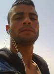 نصر التيرسي, 28  , Oran