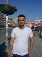 Ismail, 22, الجمهورية العربية السورية, حلب