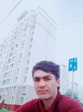 Dima, 25, Russia, Moscow