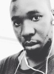 Seydou, 27  , Nouakchott