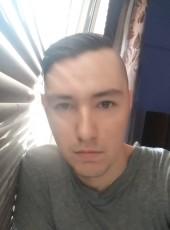 Egor, 33, Russia, Krasnoyarsk