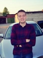 Anton, 24, Russia, Miass