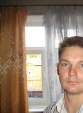 Ivars, 50, Latvia, Liepaja