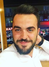 emre, 23, Turkey, Kestel
