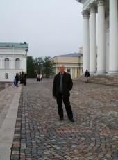 taras, 63, Russia, Saint Petersburg