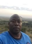 Denman, 40  , Arusha