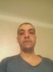 Jalal, 43, Morocco, Casablanca