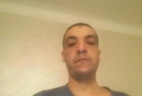 Jalal, 43 - Just Me