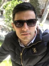 Ilkin, 29, Azərbaycan Respublikası, Bakı