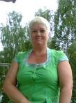 Olga  Sinkova, 62  , Sosnovoborsk (Krasnoyarsk)