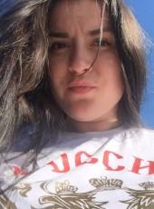 Efrosiniya, 23, Russia, Novosibirsk