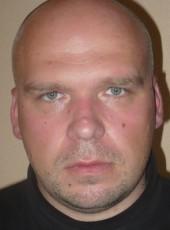 Dariusz, 45, Iceland, Reykjavik