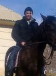 Akhmat, 18  , Kyzyl-Kyya