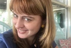 Yulya, 36 - Just Me