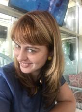 Yulya, 36, Russia, Vladivostok