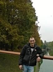 Vadim, 47, Ukraine, Poltava