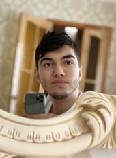 Turpal Ali, 18, Russia, Shali