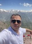 Khadzhi, 42  , Usinsk