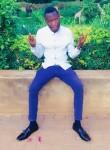 Andy wax, 22  , Kampala
