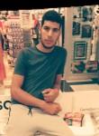 Ibrahim, 18, Vilafranca del Penedes