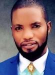 Adjeh wisdom, 31, Benin City
