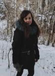 Marina, 18  , Slyudyanka
