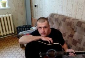 KiryaBelogorlov, 35 - Just Me