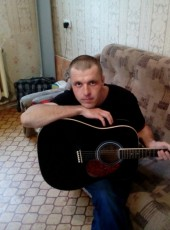 KiryaBelogorlov, 35, Russia, Kochevo