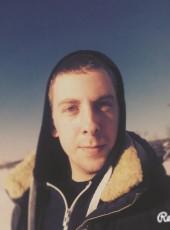Stanislav, 25, Russia, Kamensk-Uralskiy