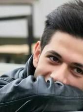 yusuf, 25, Turkey, Istanbul