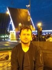 Aleksandr, 40, Russia, Yalta
