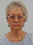 Irina, 59  , Irkutsk