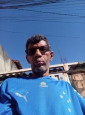 Vicente, 57, Brazil, Belo Horizonte