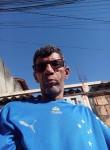 Vicente, 57, Belo Horizonte