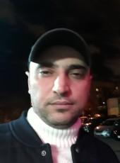 руслан, 35, Россия, Санкт-Петербург