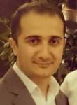 Iosif, 36, Baku