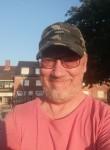 Flemming , 62  , Copenhagen
