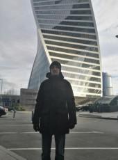 Stas, 23, Russia, Murom