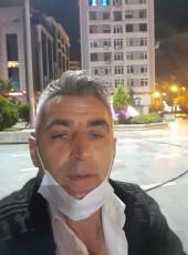 Turgut, 49, Turkey, Istanbul